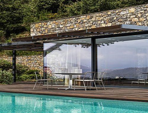 La casa de los sueños está en Liguria